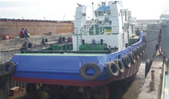 Dock Facilities II