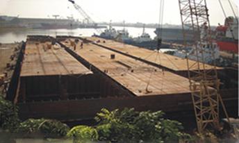 Dock Facilities III