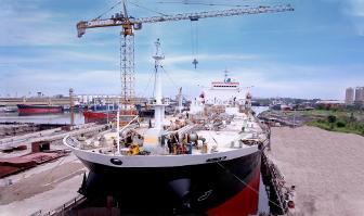 Dock Facilities IV