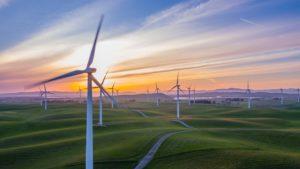 Read more about the article Évolution du marché éolien et réchauffement climatique